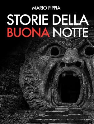 Storie della buona notte Mario Pippia