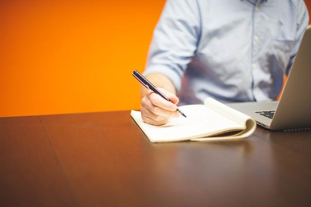 La Scrittura: un amore che dura da tutta la vita