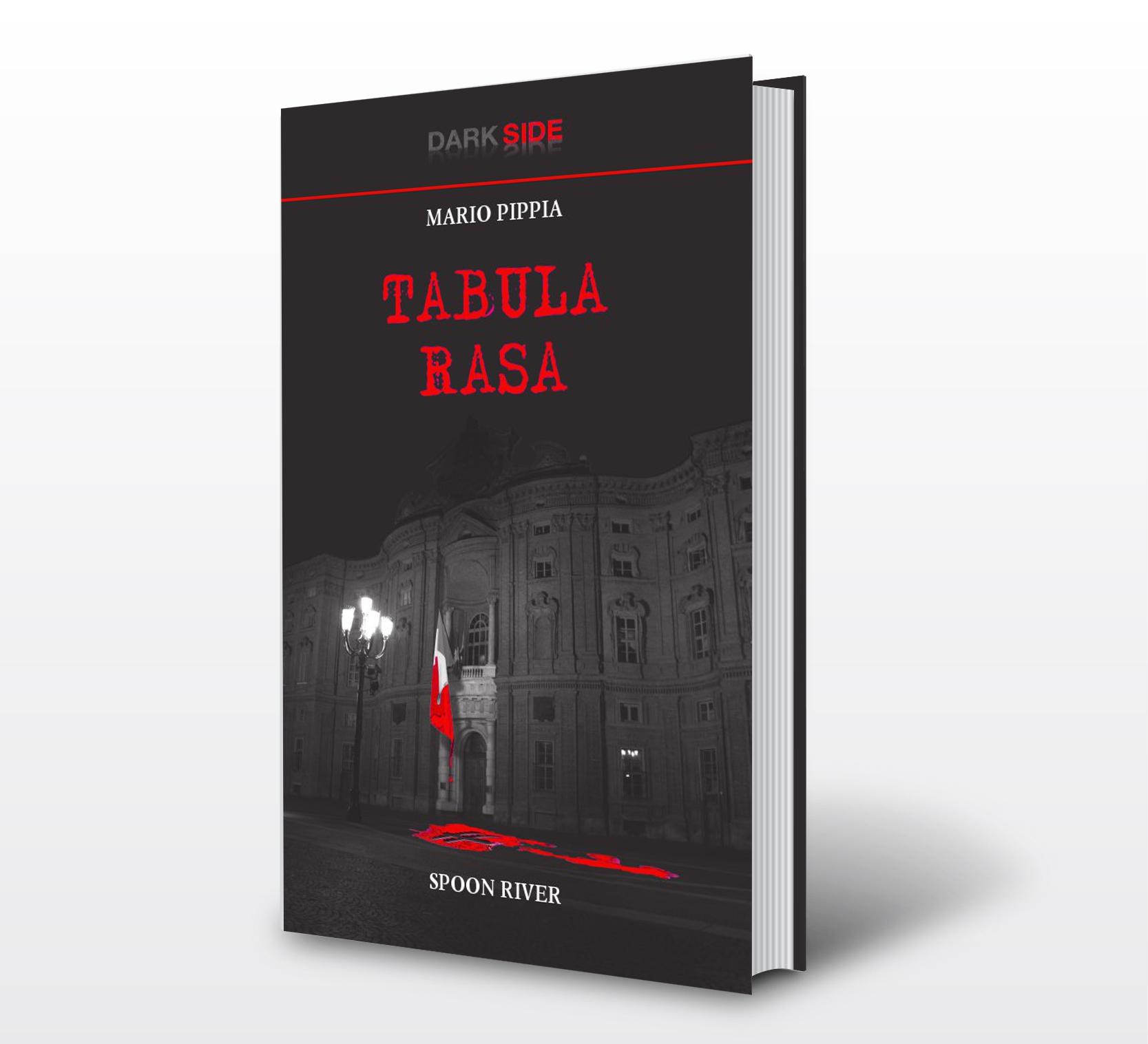 Il libro Tabula Rasa