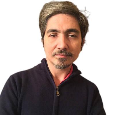 Rodolfo Monacelli